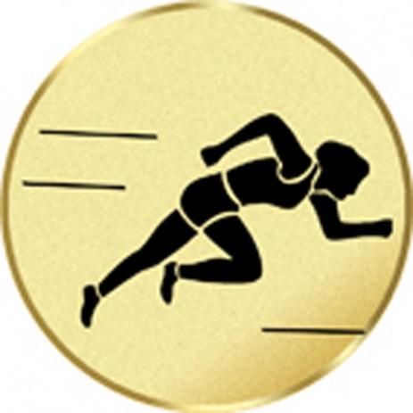 Athletics Female Insert