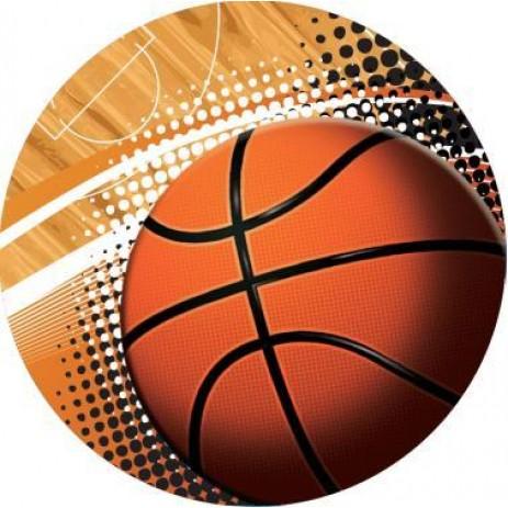 Basketball Insert