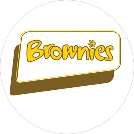 Brownies Insert