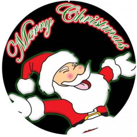 Christmas - Santa Insert