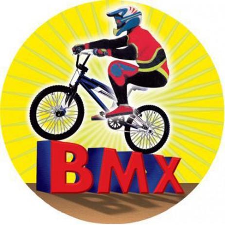 Cycling - BMX Insert