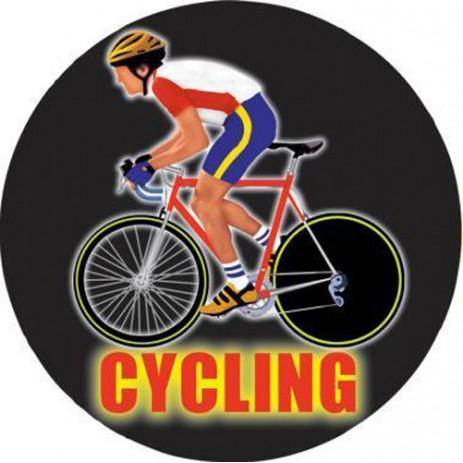 Cycling Insert