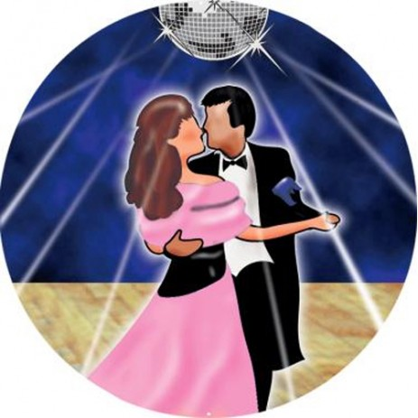 Dance - Ballroom Insert