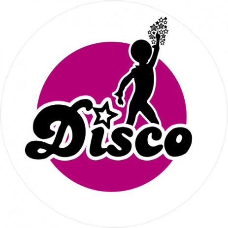 Dance Disco Insert