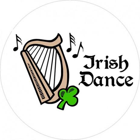 Dance Irish Insert
