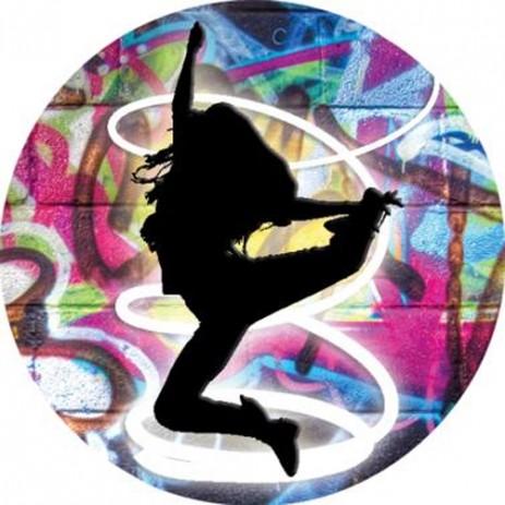 Dance - Street Insert