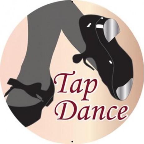 Dance Tap Insert
