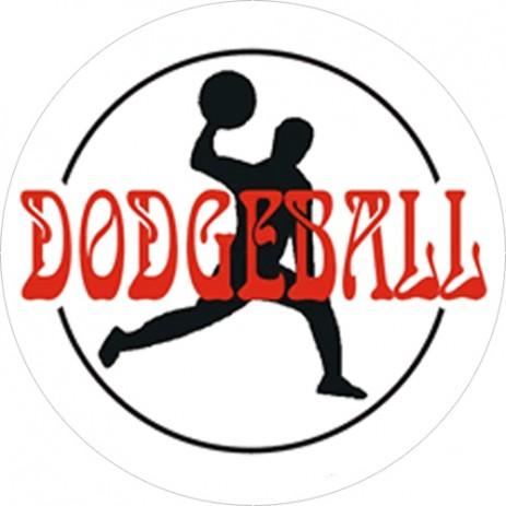 Dodgeball Insert