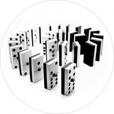 Dominoes Insert