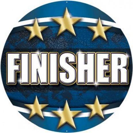Finisher Insert
