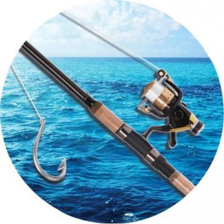 Fishing - Sea Insert