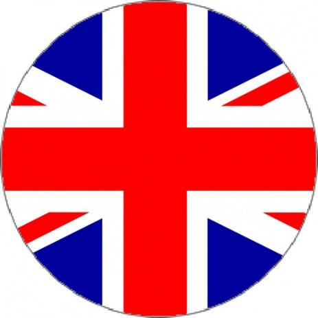 Flag - Union Jack Insert