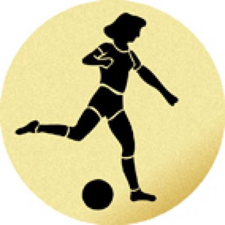 Football Female Insert