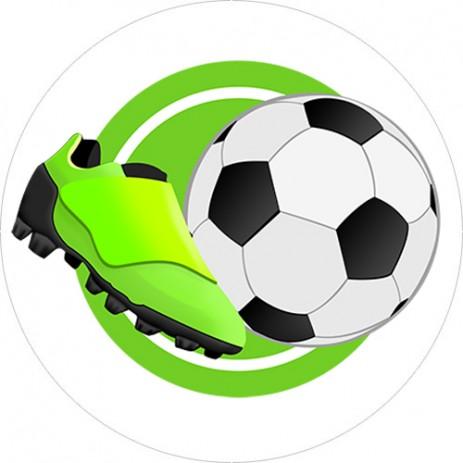 Football Insert