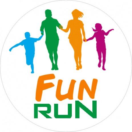 Fun Run Insert