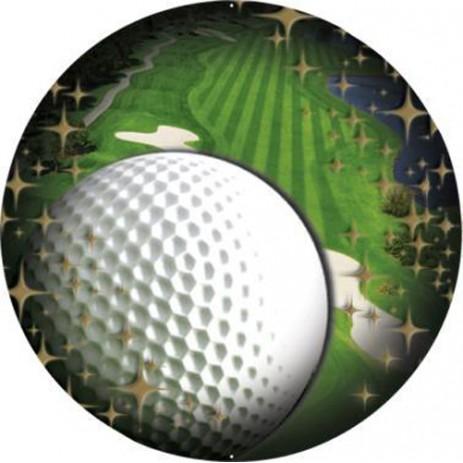 Golf  Insert