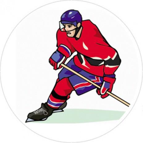 Ice Hockey Insert