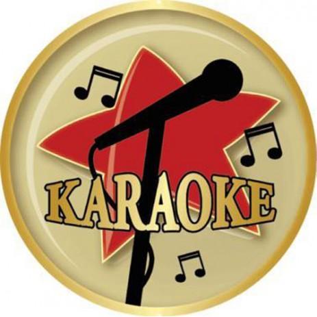 Karaoke Insert