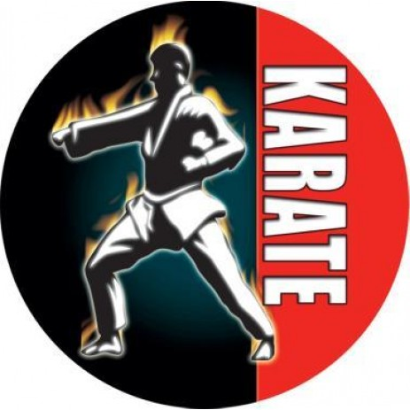 Karate Insert