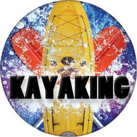 Kayaking Insert
