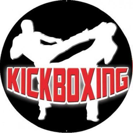 Kick Boxing Insert