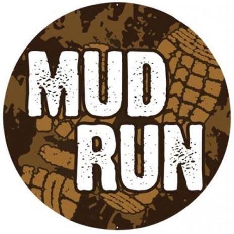 Mud Run Insert