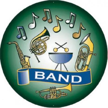 Music - Band Insert