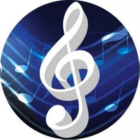 Music Insert