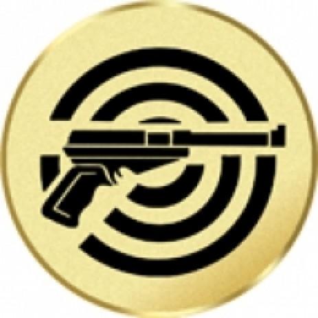Pistol Shooting Insert