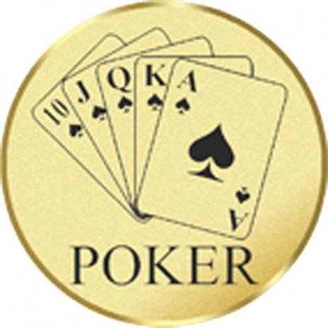 Poker Insert