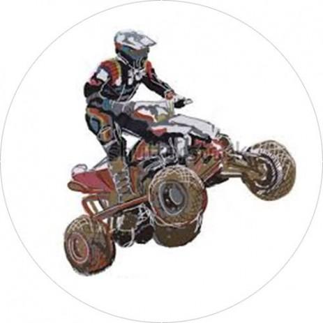 Quadbike Insert