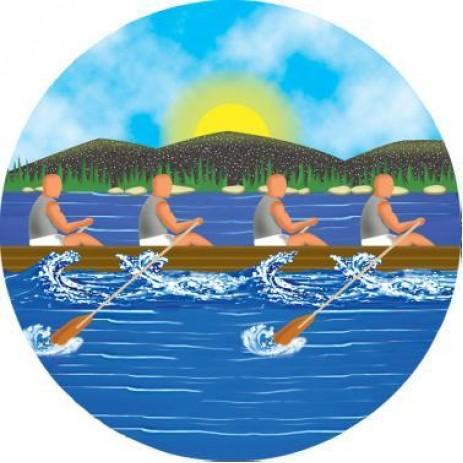 Rowing Insert