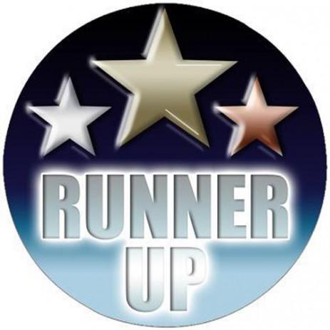 Runner Up Insert