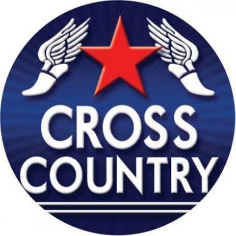 Running Cross Country Insert
