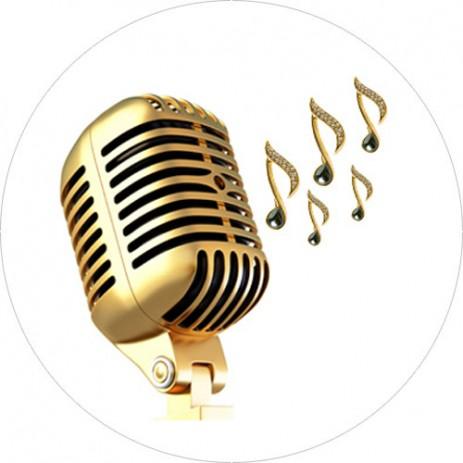 Singing Insert