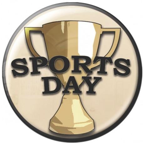 Sports Day Insert