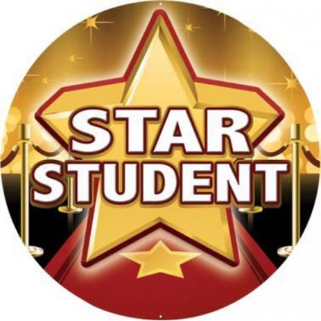 Star Student Insert
