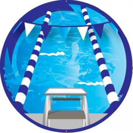 Swimming Insert