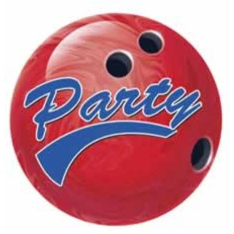 Ten Pin Party Insert