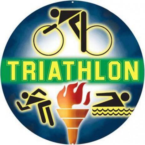 Triathlon Insert