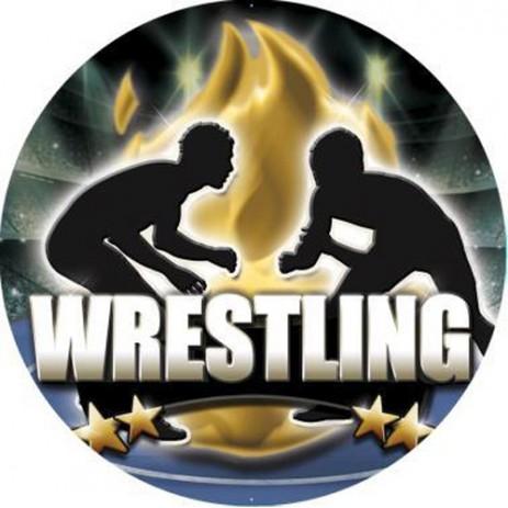 Wrestling Insert