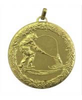 Laurel Fishing Gold Medal