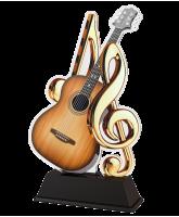 Ostrava Acoustic Guitar Trophy