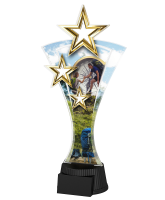 Triple Star Hiking and Mountaineering Trophy