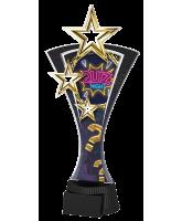 Triple Star Quiz Night Trophy