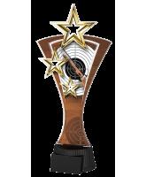 Triple Star Rifle Shooting Trophy