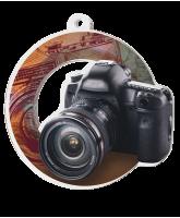 Rio Photography Medal