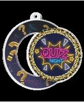Rio Quiz Night Medal