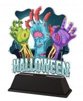 Halloween Spooky Trophy