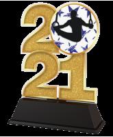 Gymnastics Male 2021 Trophy